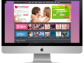 DATING_WEB_DESIGN