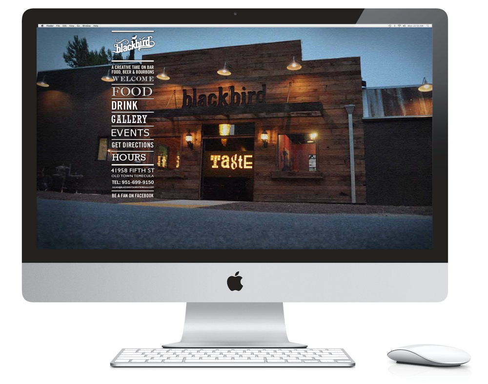 black_bird_tavern_web_design